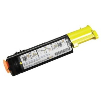 КАСЕТА ЗА DELL 3000/3100 - Yellow - P№ 593-10066 product