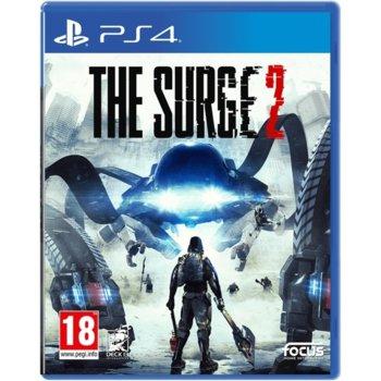 Игра за конзола The Surge 2, за PS4 image