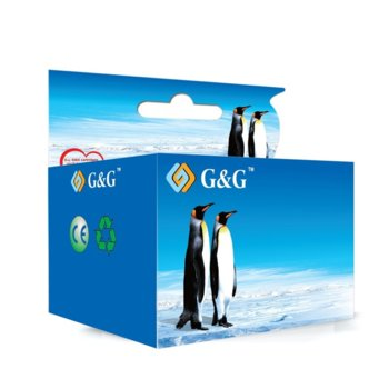 HP (CON100HPQ6511XGC) Black G and G product