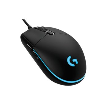 Logitech G Pro Gaming Mouse 910-004856 product