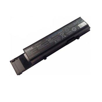 Батерия (оригинална) за лаптоп Del, съвместима със серияl Vostro 3400 3500 3700, 6 cell, 11.1V, 5100 mAh image