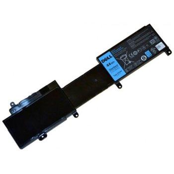 Батерия (оригинална) за лаптоп Dell, съвместима с Inspiron series, 11.1V, 3900mAh image