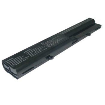 Батерия (оригинална) за лаптоп HP, съвместима с Notebook series, 6-cell, 10.8V, 4400mAh image
