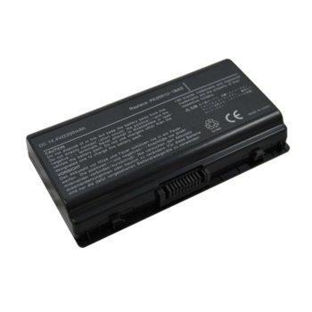 Батерия (заместител) за Toshiba Satellite, съвместима с L40/L45, 4cell, 14.4V, 2200mAh image