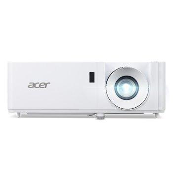 Проектор Acer XL1521i, DLP, Full HD (1920 x 1080), 2 000 000:1, 3100 lm, HDMI, VGA, USB  image
