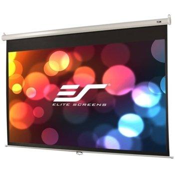 Elite Screen M100XWH-E24 product