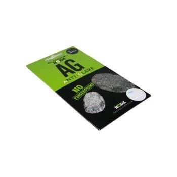 Защитно фолио (протектор) HTC за One V, Anti-Glare image