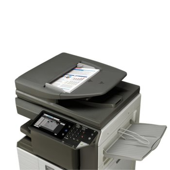 Sharp MX-M266N product