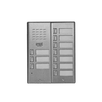 Домофонно табло Urmet MIWI 5025/10D, за 10 абоната image