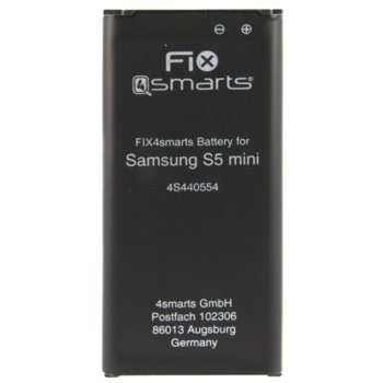 FIX4smarts Battery за Samsung Galaxy S5 mini(bulk) product