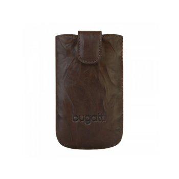 Bugatti Slim Unique Leather ML (кяфяв) product