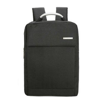 "Раница за лаптоп 45269, до 15.6"" (39.62cm), полиестер. черна image"