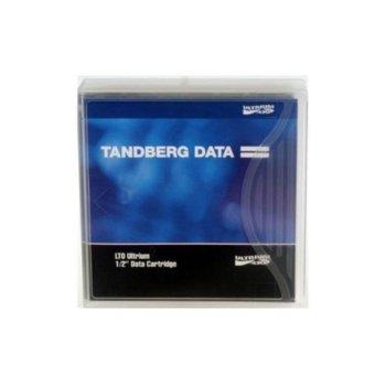 Aрхивиращo устройствo, Tandberg LTO-4 Ultrium, 800/1600GB image