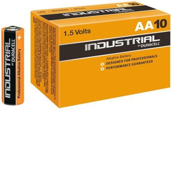 Duracell Industrial AA 1 бр. 15121 product