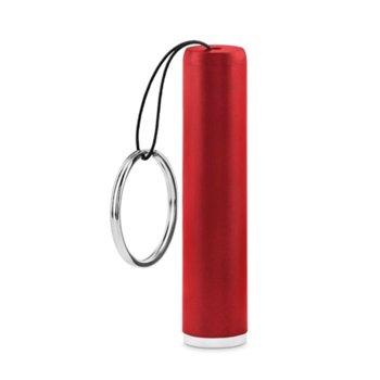 Фенер Sanlight, 3 батерии AG3, червен image