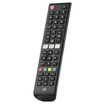 Универсално дистанционно One For All URC4910 за телевизори Samsung, черно image