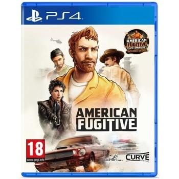 Игра за конзола American Fugitive: State Of Emergency, за PS4 image