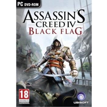 Игра Assassins Creed IV: Black Flag, за PC image