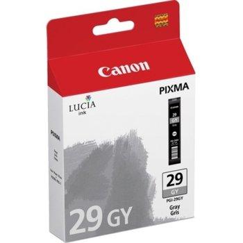 ГЛАВА ЗА Canon PIXMA PRO-1 - Grey - 4871B001AA P№ PGI-29, зак: 179к image