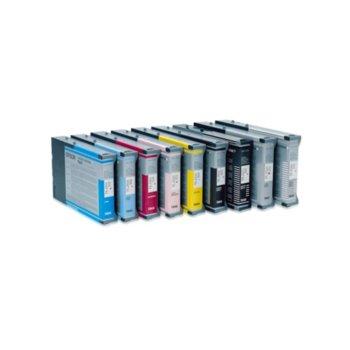 ГЛАВА ЗА EPSON Stylus Pro 4880/4800 - Light Magenta - T605C00 - P№ C13T605C00 - 110ml image