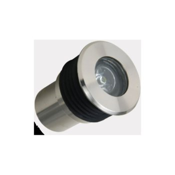 LED осв.тяло за вграждане в настилки, ORAX LUGL-DM009-1W-WW, 1W, 90lm image
