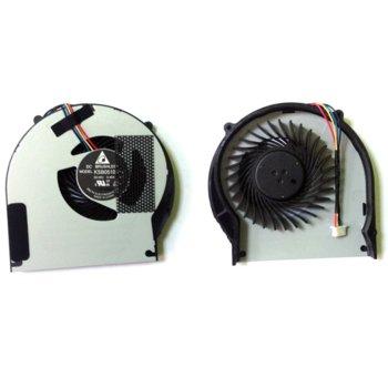 Вентилатор за лаптоп, съвместим с Lenovo B470 image
