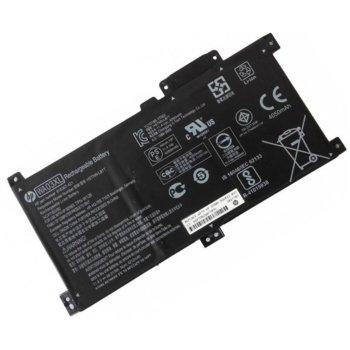 Батерия (оригинална) за лаптоп HP Pavilion x360, съвместима с 15-BR***, 11.4V, 48Wh image