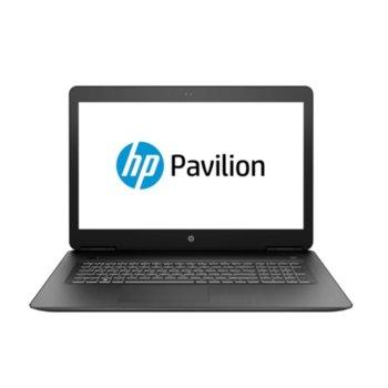 HP Pavilion 17-ab401nu 4MU13EA product