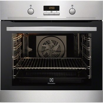 Electrolux EOB3450AOX мостра product