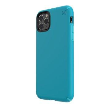 Калъф за Apple iPhone 11 Pro Max, поликарбонатов, Speck Presidio Pro 130025-8528, син image