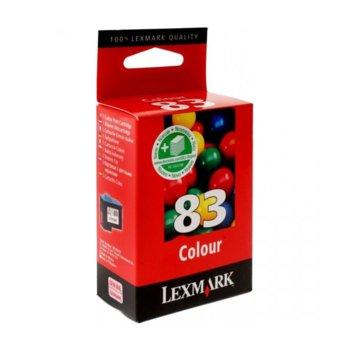 ГЛАВА LEXMARK ColorJetPrinter Z 55/65/65N/X5150 - Color - P№ 18LX042E /83/ - заб.: 285p image