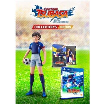 Игра за конзола Captain Tsubasa: Rise of New Champions - Collector's Edition, за PS4 image