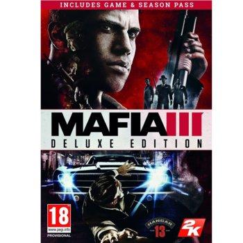 Mafia III Deluxe Edition product