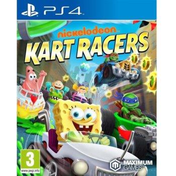 Nickelodeon Kart Racers (PS4) product