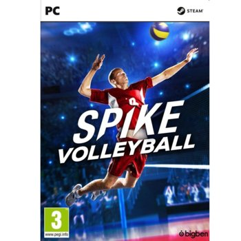 Spike Volleyball (PC) product
