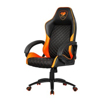 HOSCOUGARFUSIONORANGE