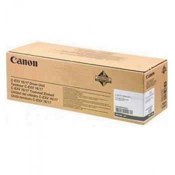 Барабан за Canon CLC5151/4040 - Black - заб.: 60 000k image