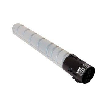 Тонер за Konica Minolta Bizhub C224 - Black - TN321BK - Заб.: 27 000k image