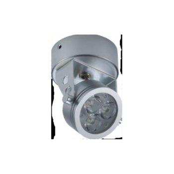 LED спот ORAX LCL-KDR42009-WW-BK product