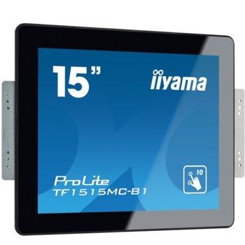 Iiyama Prolite TF1515MC-B1 product