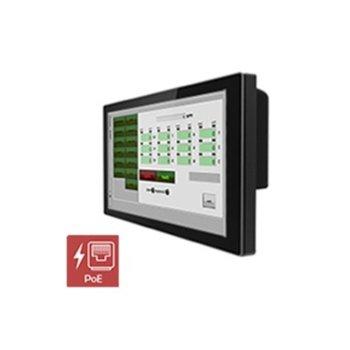 """Дисплей Winmate R12L100-PCM2-POE, тъч дисплей, 12.1"""" (30.73 cm), XGA, HDMI, VGA image"""