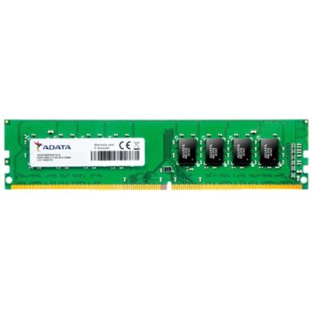 Памет 16GB DDR4 2666 MHz A-Data AD4U2666716G19-SGN, 1.2V image