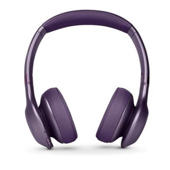 JBL Everest 310 On-ear Wireless Headphones Purple product