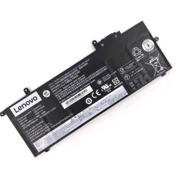 Батерия (оригинална) за лаптоп Lenovo ThinkPad, съвместима с X1/X280, 11.4V, 48Wh image