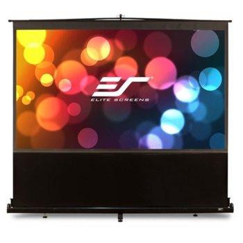 Elite Screen F135NWV product