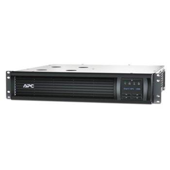 UPS APC Smart-UPS, 1000VA/700W, Line Interactive, 2U image