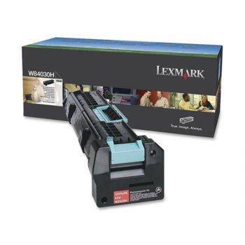 Photoconduktor kit ЗА LEXMARK OPTRA W 840 - P№ W84030H - заб.: 60000k image
