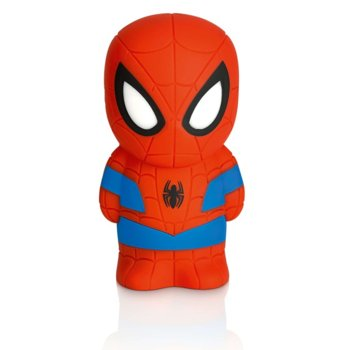 Philips Disney SoftPal, Spider man product