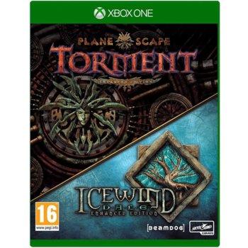 Игра за конзола Planescape: Torment & Icewind Dale Enhanced Edition, за Xbox One image
