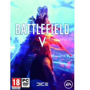 Игра Battlefield V, за PC image
